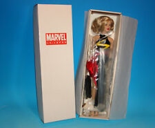 Ms. Marvel Tonnor Doll 16-inch Figure Collector's Limited 300 Brand New In Box