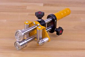 Roller bender, roller former, roll former, sheet metal bender RB-100S