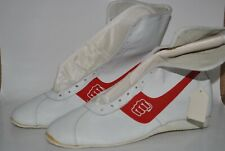 Og 1990s Kwon Martial Arts boots vintage sneakers Us 11 Eur 45 Very Rare!