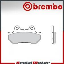 Plaquettes de frein Arrière TRW MCB634SH Honda CBR 900 RR Fireblade SC33D 98-99