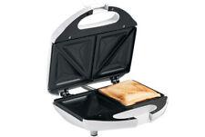 Tiffany Sandwich Maker Press Toaster/Toast Grill square loaf bread 2 Slice