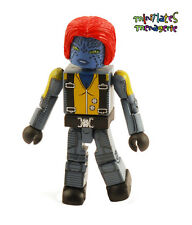 Marvel Minimates Toys R Us X-Men First Class Movie Mystique (Jennifer Lawrence)