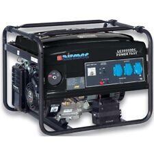 generatore di corrente 3,1 KW LC 3800 DDC BENZINA GRUPPO ELETTROGENO  AIRMEC