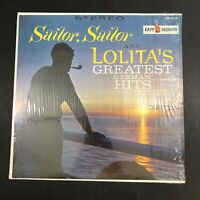 Sailor Sailor - Lolita's Greatest Hits KS-3219 Vinyl Lp VG+ P9