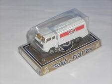 NOREV Mini Jet #435 Volvo Essence White Gasoline ESSO Tank Truck