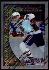 1995-96 Topps Finest Vincent Damphousse #52