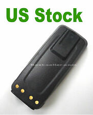 as PMNN4077C 2200mAh *US* GS-PMNN4077 Battery for Motorola PMNN4077 XPR6300