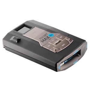 Escort MAX360c Laser Radar Detector WiFi Bluetooth 360° Extreme Range OLED