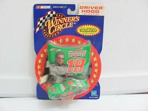 2001 Winners Circle 1/64 Bobby Labonte #18 Interstate Batteries Driver Hood
