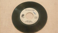 THE ROLLING STONES BROWN SUGAR MONO/STEREO WHITE LABEL PROMOTIONAL