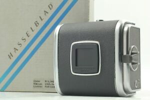 【Almost Unused in Box】 Hasselblad A16 Roll Film Back Type III 6x4.5 645 Japan
