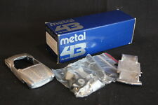 Metal 43 kit Mercedes-Benz 190 SL 1:43 Rennsport (JS)
