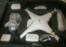 Dji phantom 3 professional plus lots of extras
