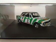 1:43 Trofeu 1714 BMW 2002 RALLY PORTUGAL '75 #2