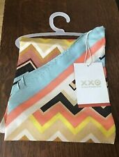 NEW Missoni for Target 20 Silk Scarf Colore Zig Zag Design 2019 Ships quickly