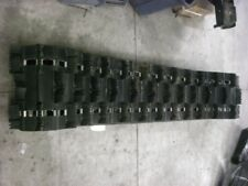 2001 skidoo summit 800 151x15x2 TRACK with 9 missing or damaged lugs #strg