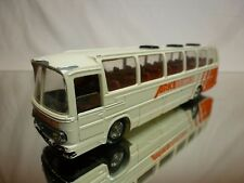 TEKNO HOLLAND MERCEDES BENZ O 302 BUS - ARKE - OFF WHITE L19.0cm GOOD CONDITION