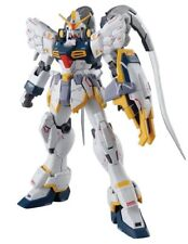 Bandai Gundam Sandrock Ver EW 1/100 Master Grade import Japan
