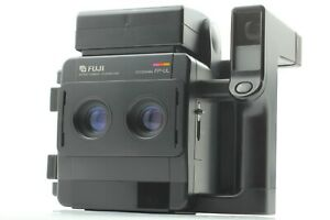 【 EXC+++++ 】 Fuji Instant Camera Fotorama FP-UL For ID Photo from JAPAN #1791