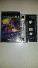 runrig music cassette transmitting live      fast dispatch