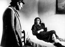 Photo Argentique 24x30cm (1950) STROMBOLI Rossellini - Ingrid Bergman TBE