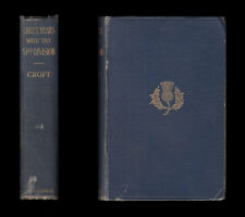WWI 1919 THREE YEARS WITH THE 9th SCOTTISH DIVISION Vimy Ridge SOMME Arras YPRES
