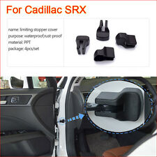 Car Door Arm Rust waterproof Stopper Buckle Protection Cover For Cadillac SRX