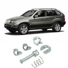 BMW X5 E53 X3 E83 SUV Front Door Lock Barrel Repair Kit Tool Set  RIGHT LEFT