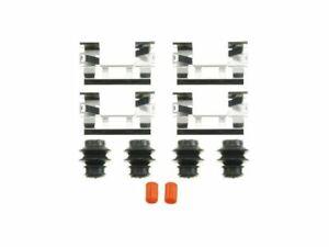 For 2009-2012 Chevrolet Colorado Brake Hardware Kit Front Dorman 94717ZX 2010