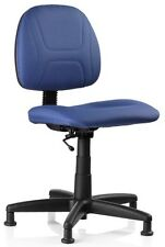 New Reliable SewErgo Ergonomic Task Chair with Glides