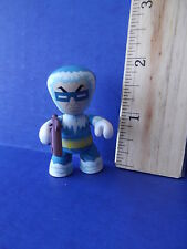 "Captian Cold 2"" Mini Mez-Its  ""Loose""   DC Universe"