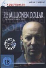215 Millionen Dollar ( Preisgekrönte Krimi-Drama ) - Jean Lapointe, Michel Cote
