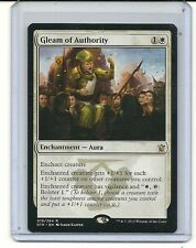 Gleam of Authority-Dragons of Tarkir-Magic the Gathering