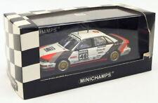 Modellini statici auto da corsa in plastica per Audi