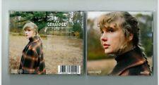Taylor Swift Willow CD Single.