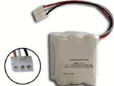 DL-16 9 Volt Kaba Ilco Unican HTL2 Door Lock Battery