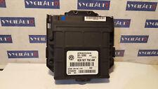 2012 VW Touareg 7P caja de cambios control ECU 0C8927750AM OEM