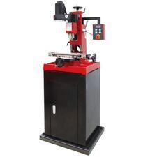 SIEG SU2 HiToque Universal Milling & Grinding Machine