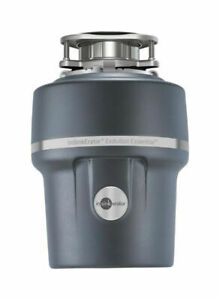 InSinkErator ESSENTIAL XTR Evolution 3/4 HP Single Phase Garbage Disposal (read)