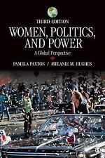 Women, Politics, and Power : A Global Perspective (2016, Paperback, Revised)