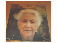 Wallenstein -  Mother Universe  - LP FOC Pilz - 1st Press 1972