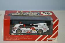 Minichamps Dauer Porsche 962 Le Mans 1994 Dalmas 946436 in 1:43