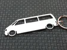 VW T4 Porte-clés TRANSPORTER MULTIVAN CAMPER SYNCRO 1.9 TDI Emblème Portachiavi