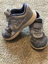 Zapatillas Nike Bebé Niña Talla 5.5