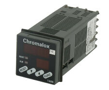 Chromalox 1600-11050 1/16 DIN HIGH/LOW limit Overtemperature Controller