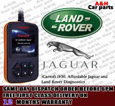 iCarsoft i930 Diagnostic Scan Fault Code Reader Tool Land Rover Jaguar -I930