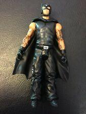 Batman Rey Mysterio 2011 WWE Mattel Wrestling Action Figure