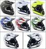 BikeIt GSB XP-14B Motocross Helmet Off Road Motorcross Crash Lid Enduro