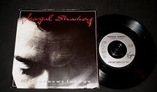 "FEARGAL SHARKEY "" I'VE GOT NEWS FOR YOU "" P/S 45 1980s TOP 40 POP"