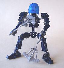 LEGO 8602 Bionicle Metru Nui Toa Metru Nokama (Pre-Owned):